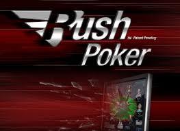 Full Tilt Rush Poker
